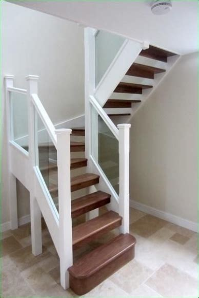 how to build stairs in a small space 25 best ideas about small staircase on pinterest stairs