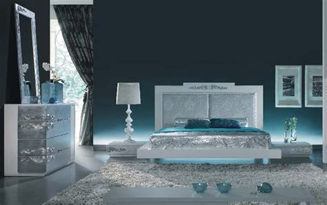 blue and silver bedroom home interiors for the wag luxury furniture interior