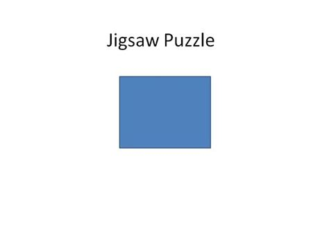 How To Create Jigsaw Puzzle Shapes In Microsoft Powerpoint How To Create Jigsaw Puzzle In Powerpoint