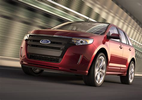 ford edge review ratings specs prices    car connection