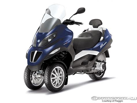 2014 piaggio mp3 400 motorcycle usa