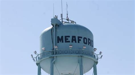 meaford to repair its water tower simcoe