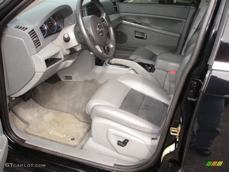 grey jeep grand cherokee interior jeep srt8 2007 interior www imgkid com the image kid