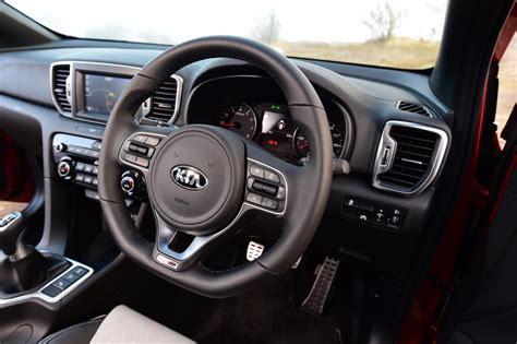 kia sportage 2016 interior kia sportage 1 6 t gdi review pictures auto express