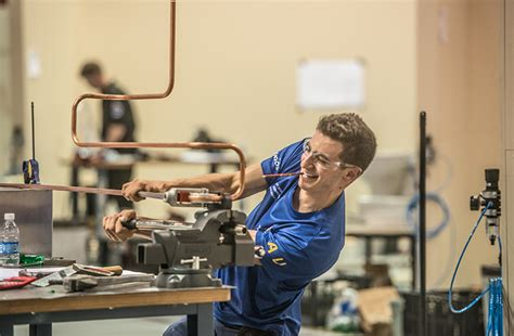 Plumbing Overseas Vacancies by Skills Canada The Olympics For Trades Students Macleans Ca