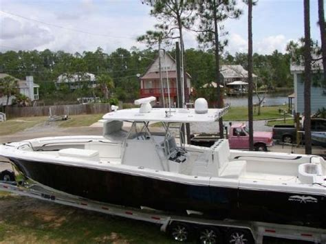 invincible boats 42 for sale 2011 invincible 42 center console boats yachts for sale