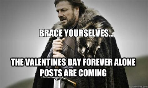 Brace Yourself Meme Snow - brace yourself fb status about snow are coming prepare