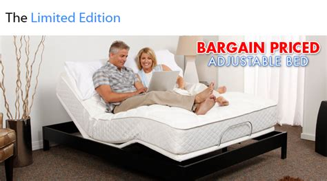 legacy adjustable bed craftmatic 174 adjustable beds