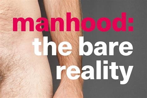 manhood the bare reality by laura dodsworth review london evening standard