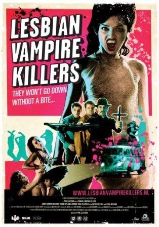 Lesbian Vampire Killers Inner Sanctum Reviews
