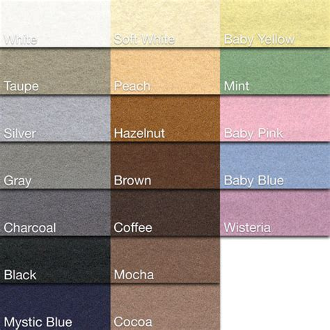 baby colors wool felt neutral baby colors yards cuts a