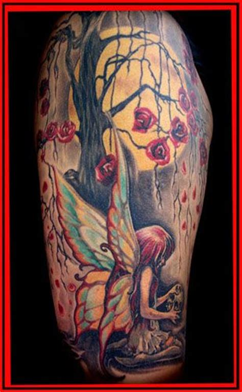 faerie tattoo designs 17 best images about tattos on beautiful