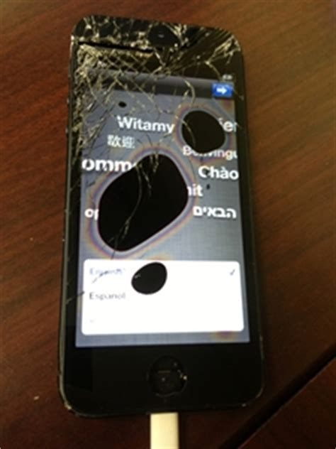 how much is it to fix an iphone 5s screen your iphone 5c screen here s what to do