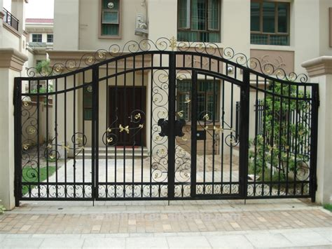 indian house gate designs with cheap price buy