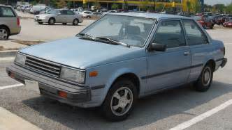 1982 Nissan Sentra For Sale File 1st Nissan Sentra Coupe Jpg Wikimedia Commons