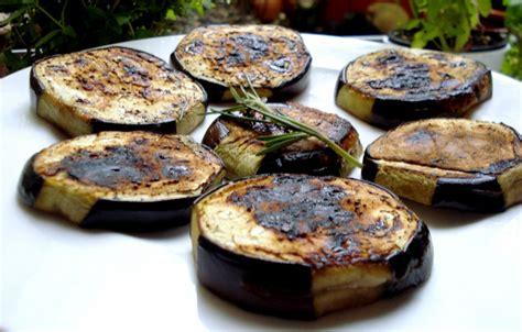cuisiner aubergine sans graisse r 233 gime pauvre en calories
