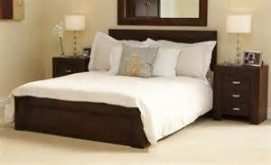 King Size Hotel Beds Comfy Hotel Style King Size Bed Home