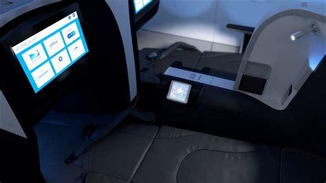 my flight jetblue mint cabin new business class service from lax to jfk