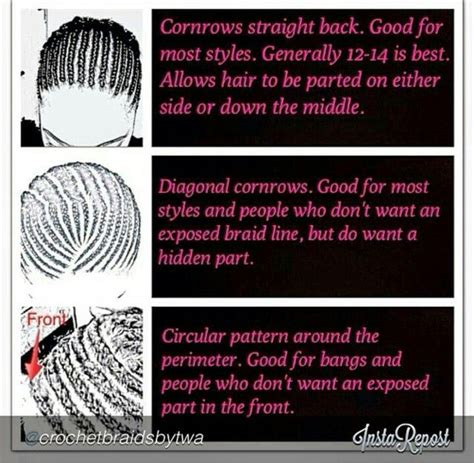 crochet braid patterns to help you slay your protective style best braid pattern for long hair 17 best images about hair