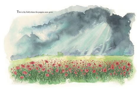 where the poppies now grow the poppy series hilary ann robinson martin impey 9780957124585 where the poppies now grow strauss house productions