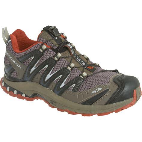 ultra running shoe salomon xa pro 3d ultra 2 trail running shoe s