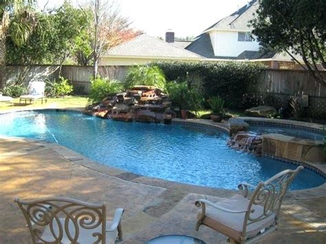 Small Backyard With Pool Landscaping Ideas Backyard Above Ground Pool Deck Ideas Small Backyard Pool Landscaping Ideas Backyard Pool Idea