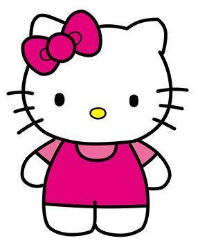 images de hello kitty jpg maquillaje infantil de hello kitty
