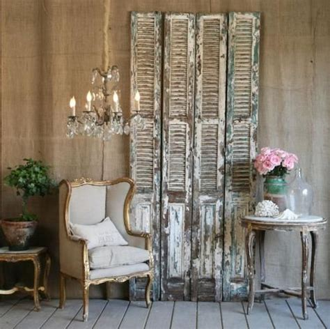 shabby chic the shutter and paint on pinterest