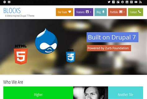 drupal 7 template top 10 drupal 7 templates for 2013