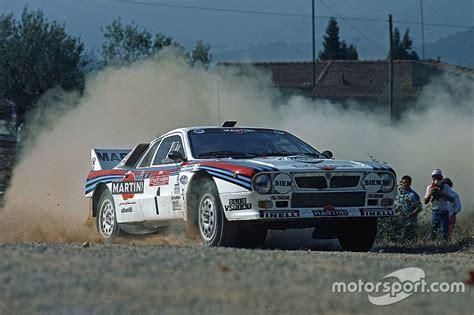 Gruppe B Rally Autos by Legenden Der Rallye Wm Die Gruppe B Und Henri Toivonen