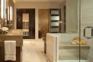 Spa Bathroom Design Pictures Personal Spa Bath Contemporary Bathroom Denver By