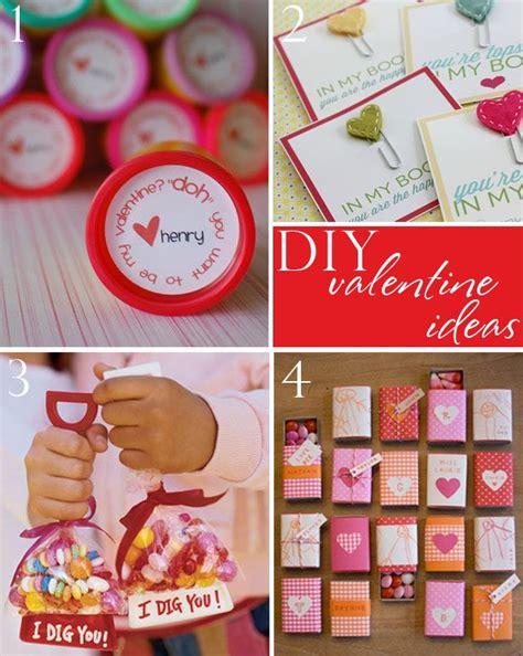 7 adorable diy for valentine s day eatwell101 10 diy valentine craft ideas little boxes valentine