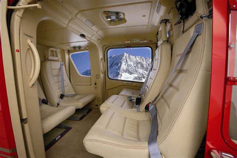 Eurocopter Interior by Image Gallery Eurocopter 135 Interior