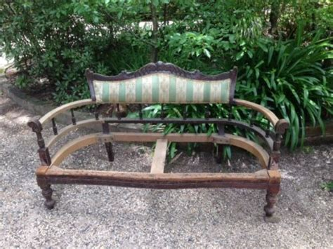 upcycling sofa ideas for upcycling a victorian spindle back chaise or