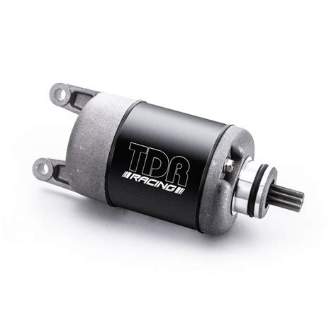 Dinamo Starter new dinamo stater tdr for mio bore up to 400cc