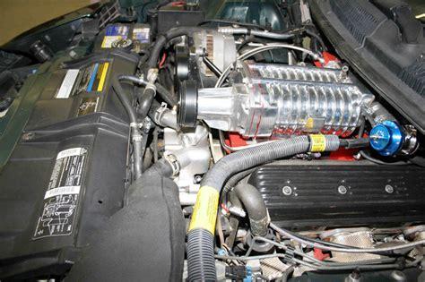 lt1 corvette supercharger l98 supercharger kit autos post