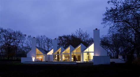 oragami house the origami house by jane d burnside architects karmatrendz