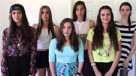 Cimorelli Also Search For Quot Royals Quot By Lorde Cover By Cimorelli