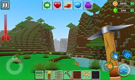 exploration craft apk v1 0 3 mod money apkmodx - Exploration Apk
