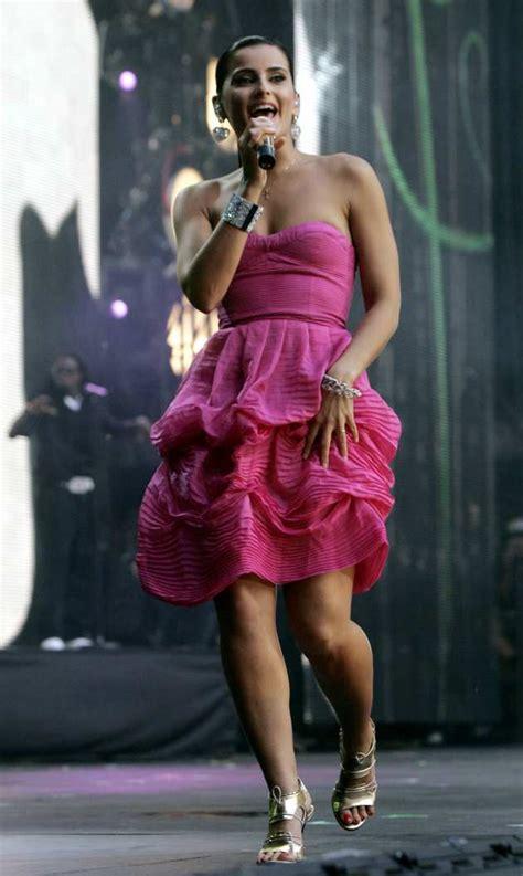 Nelly Furtado Fergie Issues by Muzyczne Wspomnienie Diany