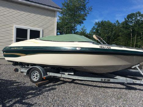 crownline boats for sale near me page 1 of 1 crownline boats for sale near haverhill ma