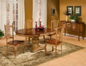 Wooden Dining Room Set Comfortable Furniture Wood Dining Room Sets