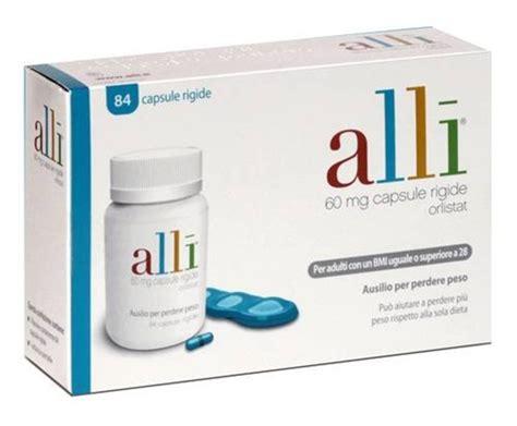 alli 84 cps 60 mg farmacia merati shop