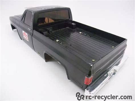 tamiya rc truck bodies tamiya 4x4x4 clod buster rock crawler truck body with