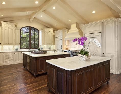 spanish style kitchen design interior open space modern spanish style homes by