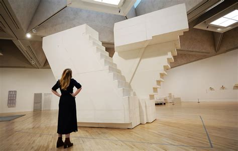 rachel whiteread exhibition review ordinary objects transformed into the poetic london