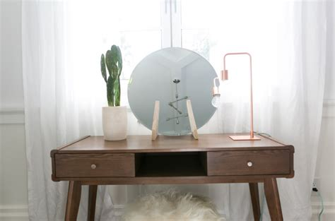 ideas for making your own vanity mirror with lights diy 17 diy vanity mirror ideas to make your room more beautiful
