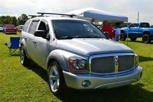 custom dodge durango with pictures mitula cars