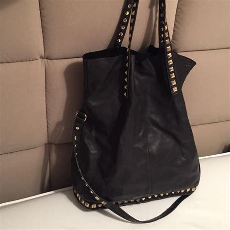 On Sale Tas Wanita Zara City Bag 84 zara handbags sale zara leather city studded