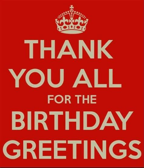 Thank You For The Birthday Wishes Meme - 170 best thankyou notes images on pinterest